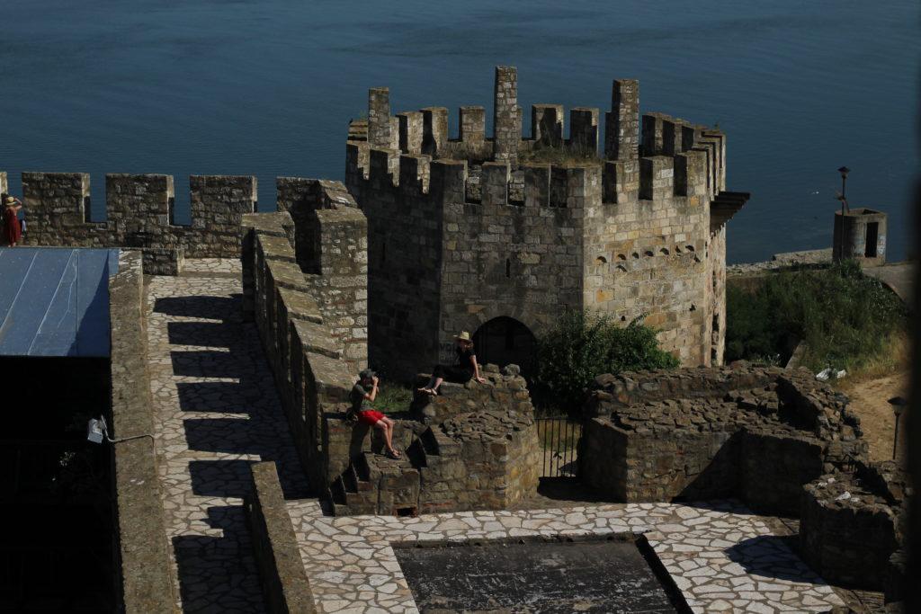 Smederevo - pevnost