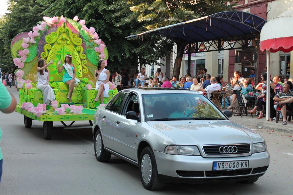 Festival Slavnost květin