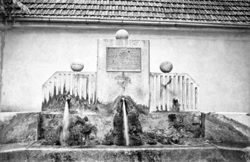 Pramen v Bele Crkvi