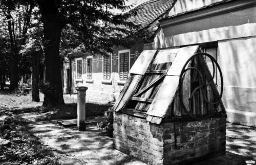 Rumpálová studna Češko Selo
